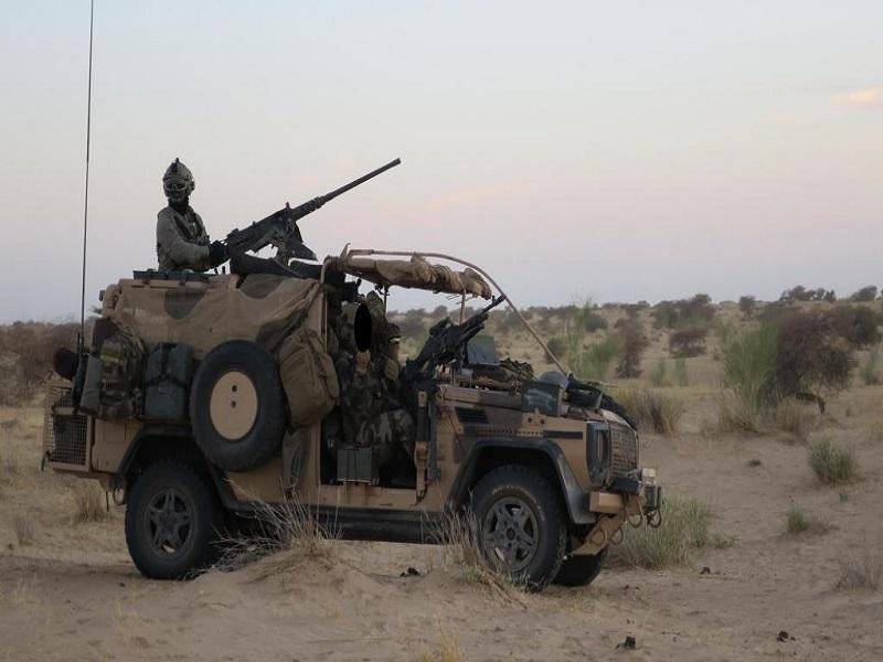 France: la ministre des Armées annonce la mort d'un chef jihadiste au Mali