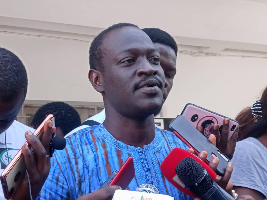 """Affaire des 94 milliards FCFA : le Collectif citoyen """"Sunu 94 milliards Nay leer"""" exige la tenue d'un procès - Pressafrik"""