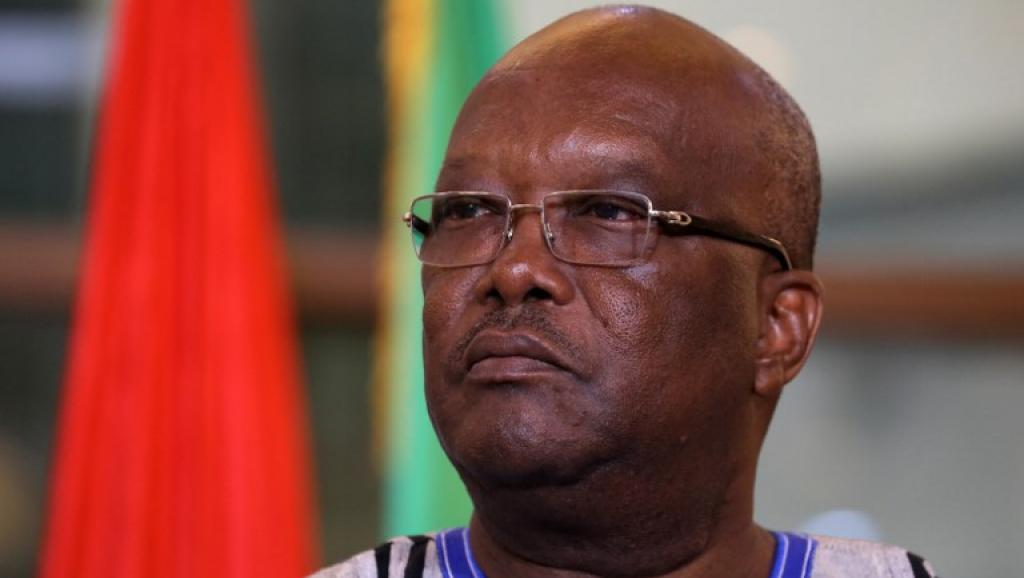 Attaque terroriste au Burkina: le président appelle à la mobilisation générale