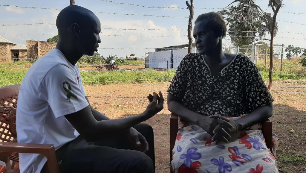 Soudan du Sud: cent jours pour tout sauver