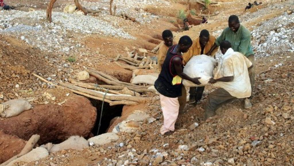 Le terrorisme au Burkina Faso peut fragiliser les investissements étrangers