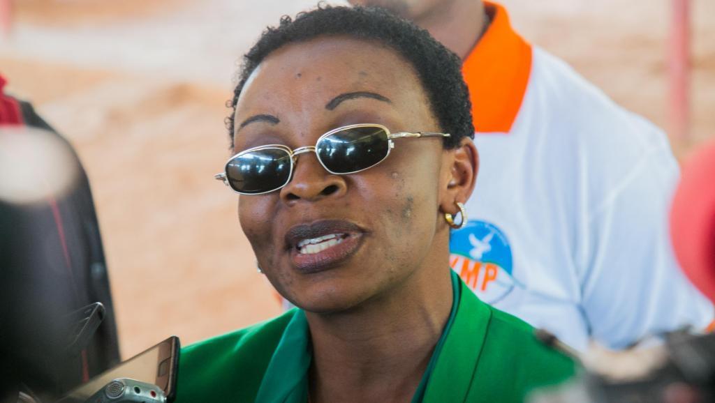 Rwanda: l'opposante Victoire Ingabire lance un nouveau parti