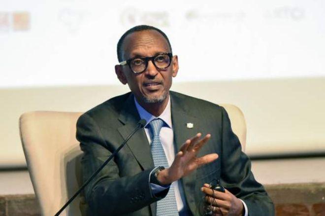 """Paul Kagame: """"le logiciel d'espionnage téléphonique est trop cher pour moi"""""""