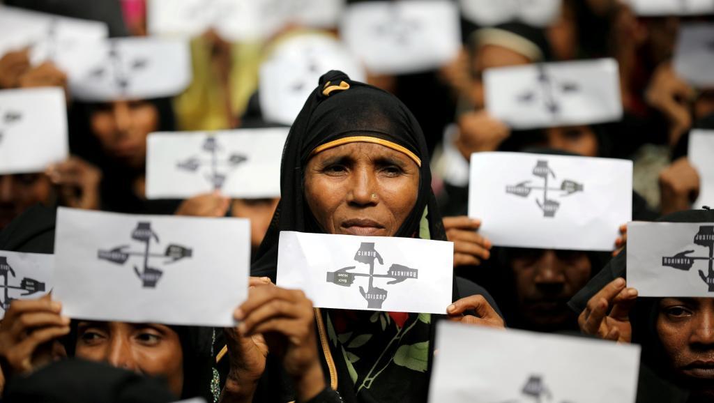 CIJ: la Gambie porte plainte contre la Birmanie sur le sort des Rohingyas
