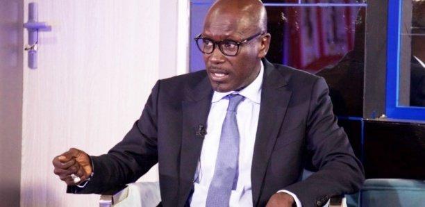""""""" L'avion présidentiel est en panne """", révèle le ministre conseiller Seydou Guèye"""