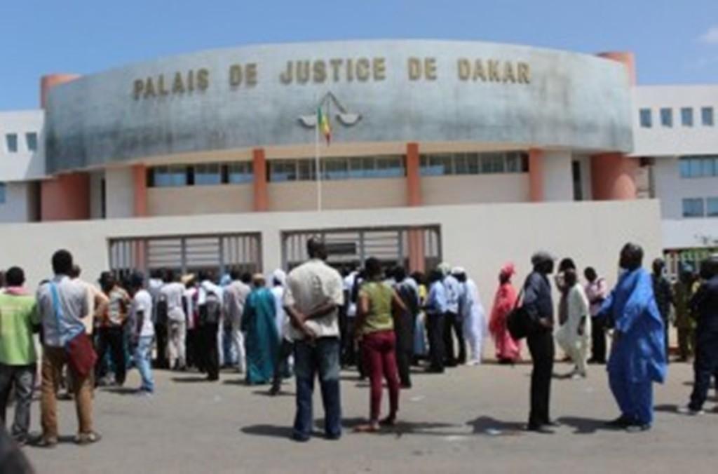 Affaire des 750kg de cocaïne saisies: Cinq personnes en prison, l'Ecossais et Mbaye Athie en liberté