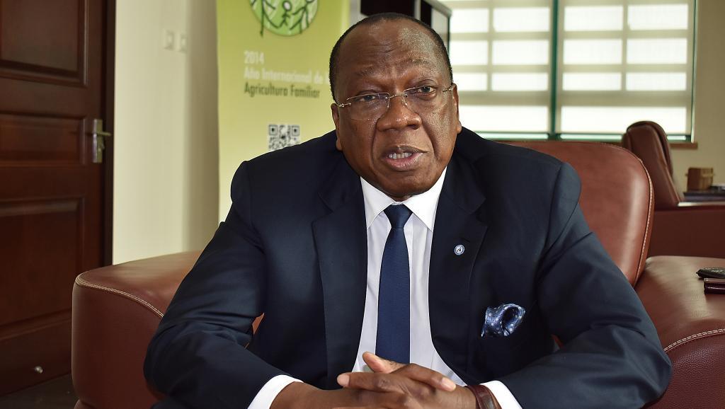 Congo-B: le représentant de l'ONU pour l'Afrique centrale rencontre l'opposition