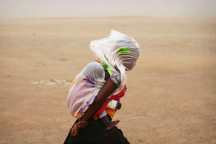 « Il faut qu'il paye » : au Mali, les femmes violées par des djihadistes demandent justice