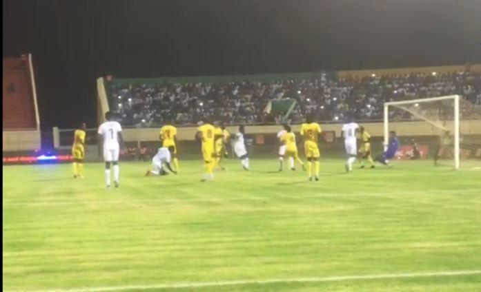 Le match Sénégal-Congo a généré un bénéfice de plus de 20 millions FCFA