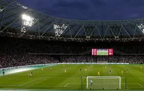 Une bombe de la 2e Guerre Mondial retrouvée, West Ham-Arsenal pourrait être reporté