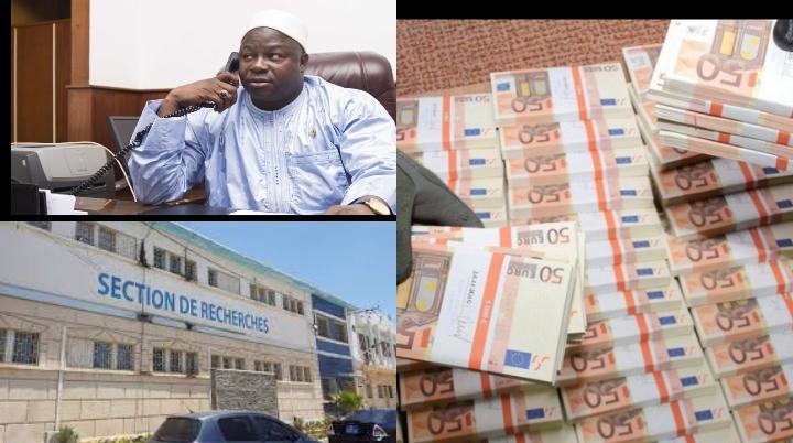 """Affaire de faux billets : """" la mafia est organisée au sommet de l'État et Bougazzelli est le maillon faible"""", soutient le mouvement Reccu Fal Macky"""