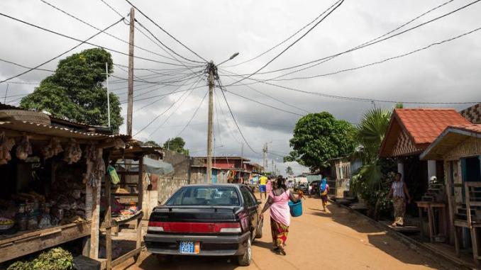 Saint-Louis: près de 53% des ménages dans les zones rurales n'ont pas accès à l'électricité