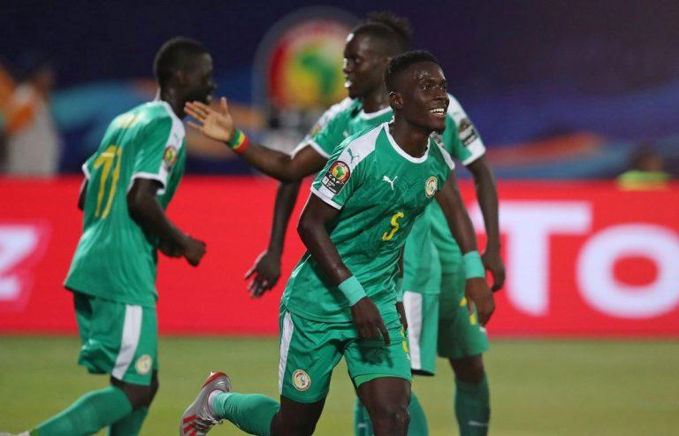 """Eswatini vs Sénégal : les """"Lions"""" trop forts pour les """"boucliers du Roi"""" (4-1) !"""