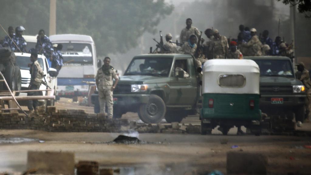 Soudan: des ONG appellent à traduire en justice les responsables de la répression