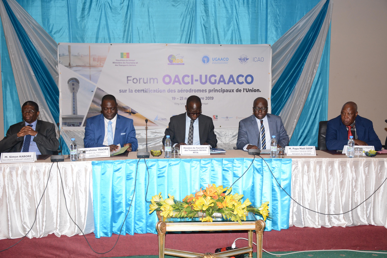 Certification d'aérodrome : L'Afrique est à la traîne…