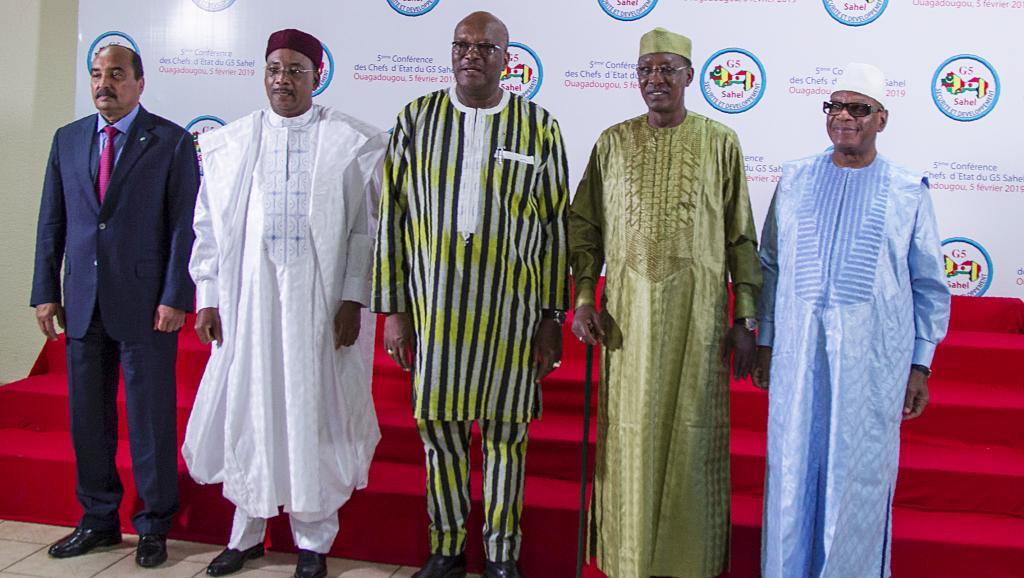Sahel: le financement et les failles du G5 Sahel en discussion à l'Onu
