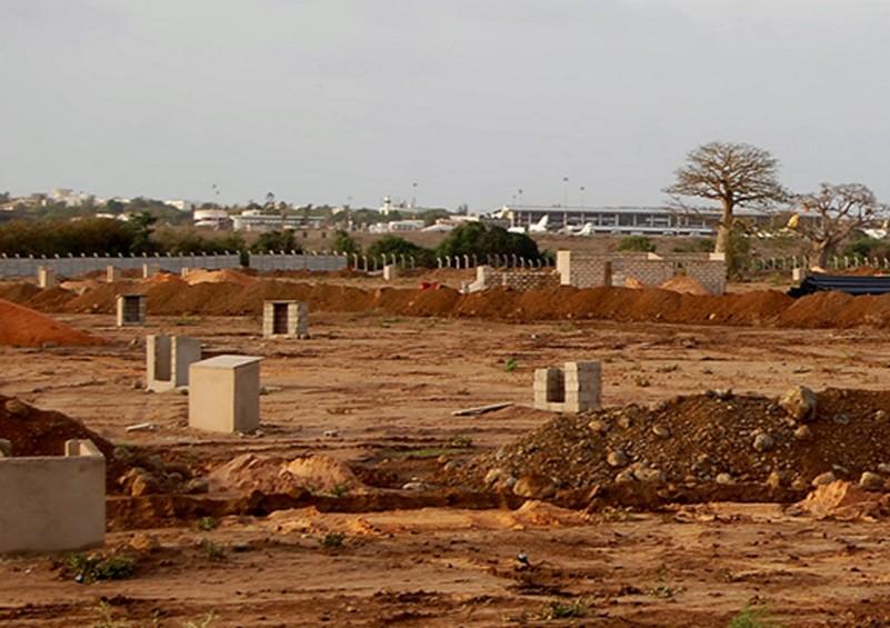 Escroquerie foncière aux Almadies: un marabout Mbacké-Mbacké détourne les 200 millions d'un administrateur de société