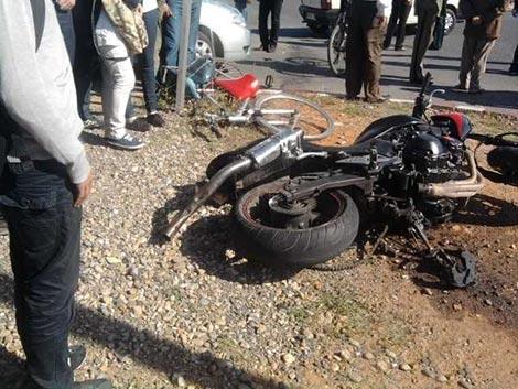 Une amende 50 000 pour le chauffeur de la Sénégalaise de l'Automobile qui a tué le conducteur d'un scooter