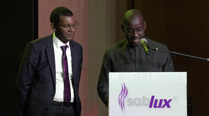 Commémoration des 10 ans du géant de l'immobilier Sablux: le PDG Amadou Lamine Ndiaye salue l'appui et l'assistance de l'Etat sénégalais