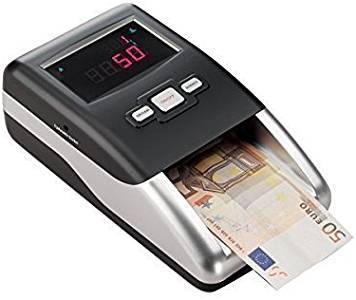 Circulation de faux billets au Sénégal: le détecteur pas cher dont se privent les petites agences de transfert, magasins...