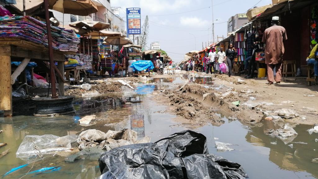 Lutter contre l'insalubrité : le Sénégal compte mettre en place un projet de loi pour en finir avec les actes d'inciviques