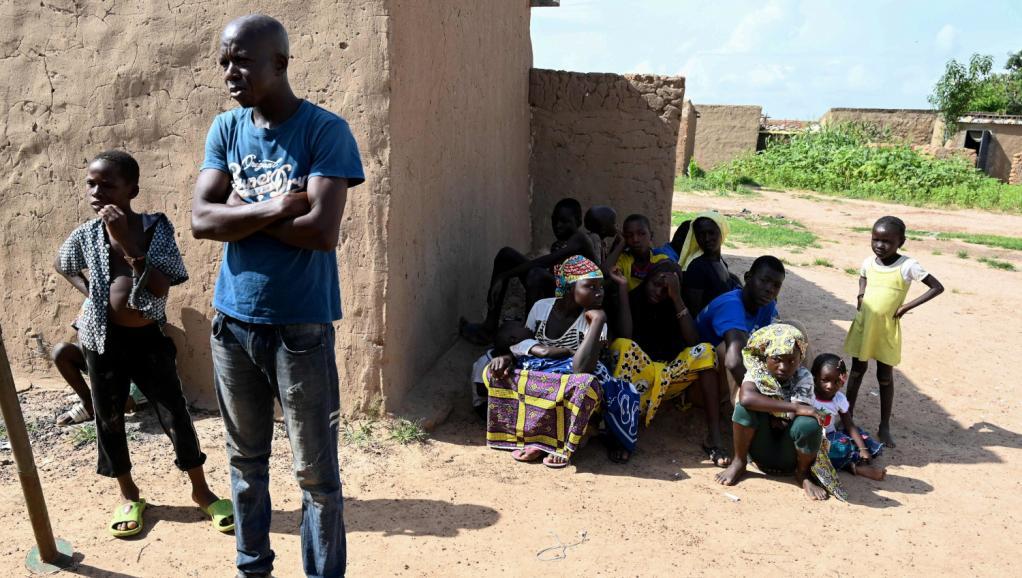 Les déplacés au Burkina Faso isolés des humanitaires à cause des violences