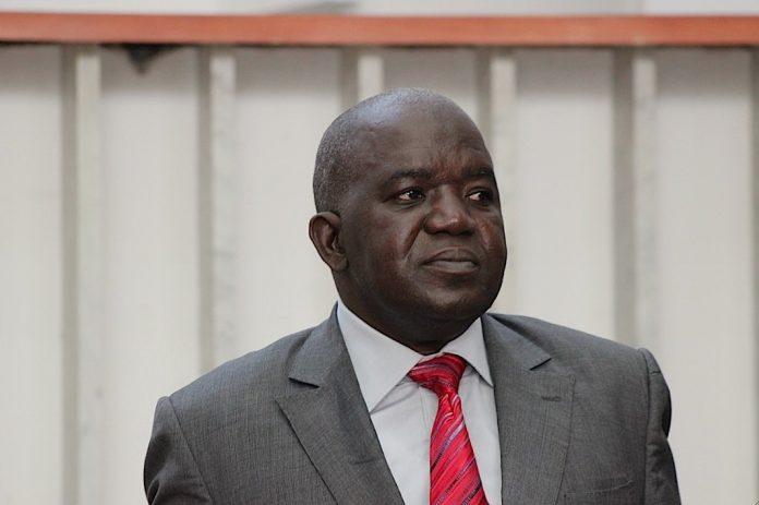 """Exclu du Pds, Oumar Sarr conteste la décision de Me Wade qu'il juge """"nulle et non avenue"""""""