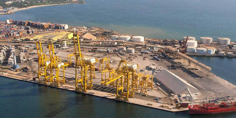 La construction du port de Ndayane va durer trois ans (Aboubacar Sadikh Bèye)