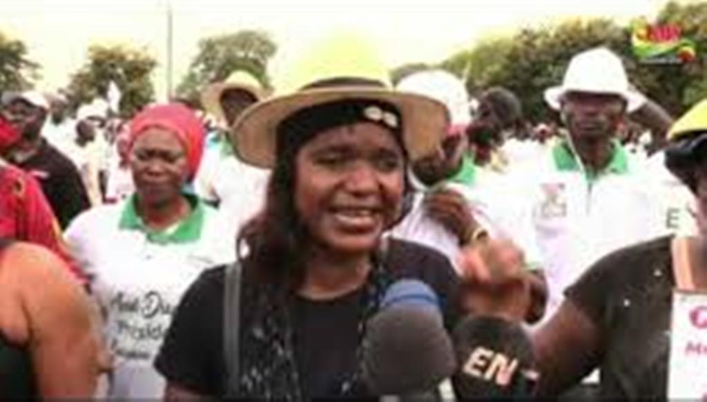 Département de Bignona: les militants du parti Pastef exigent la restitution des deniers publics détournés