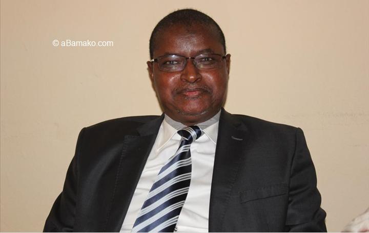 Mali : Me Hassane Barry vient d'être libéré