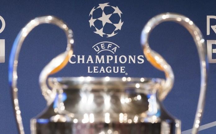 Ligue des champions: le programme complet de ce mardi de 26 novembre 2019