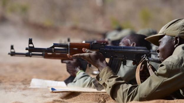 Pourquoi la France lutte contre les djihadistes au Mali