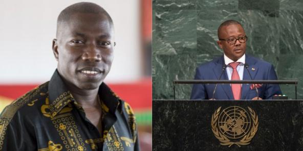 Guinée Bissau: le Président sortant José Mario Vaz out, un deuxième tour entre Embalo et Perera
