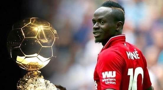 "Vote Ballon d'Or 2019: El Haj Diouf qualifie la sortie de Klopp de ""maladroite"""