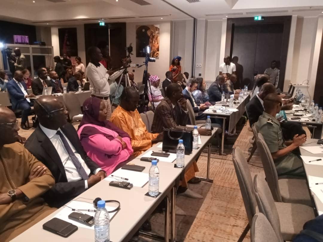 Lutte contre l'évasion fiscale: la DGID avec l'ATRN s'engage à faire face aux défis de la numérisation économique