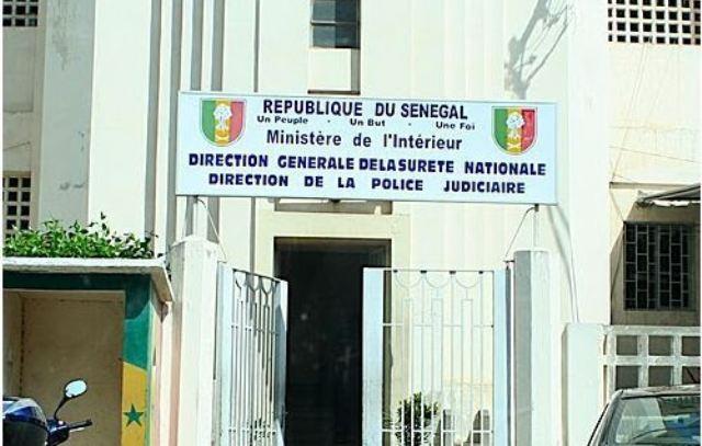 FAUX !!!  Amadou Ba et Hawa Bousso du journal L'AS n'ont pas été à la DIC ce mercredi