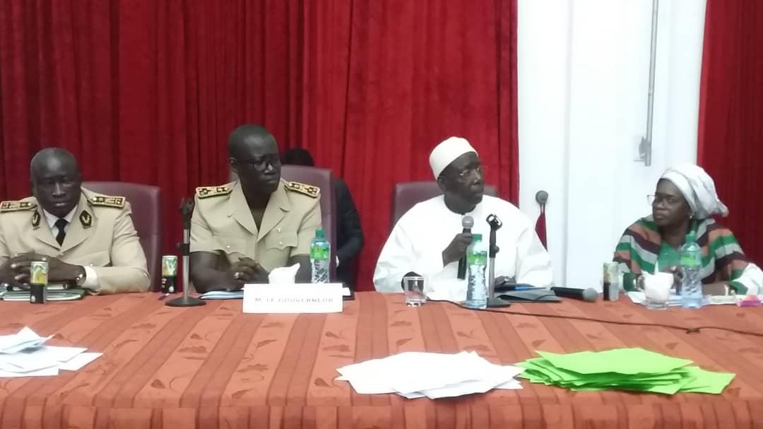 Abdoulaye Sow élu président de la Chambre de commerce de Dakar