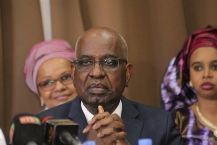 Assemblée nationale: Hausse de plus de deux (2) milliards sur le budget du ministère de la Justice
