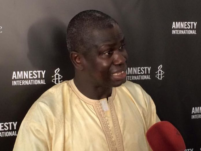 Maltraitance d'enfants au Daara de Ndiagne: Seydi Gassama apporte des précisions et adoube la Daara de Koki