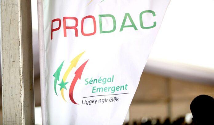 Le ministre de la Jeunesse annonce un autre scandale au Prodac