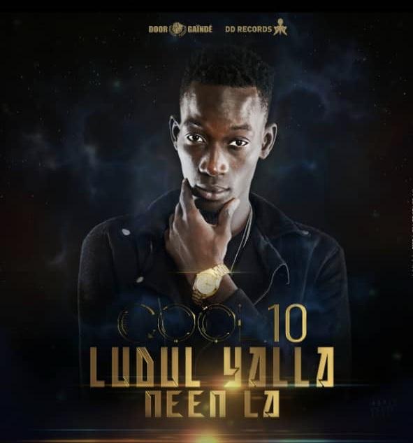 Mouvement Hip-Hop sénégalais: Cool 10 de Niary Tally vient pour bousculer la hiérarchie avec son 1er album