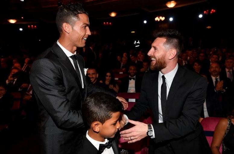La raison pour laquelle Cristiano Ronaldo n'ira pas à la cérémonie du Ballon d'Or