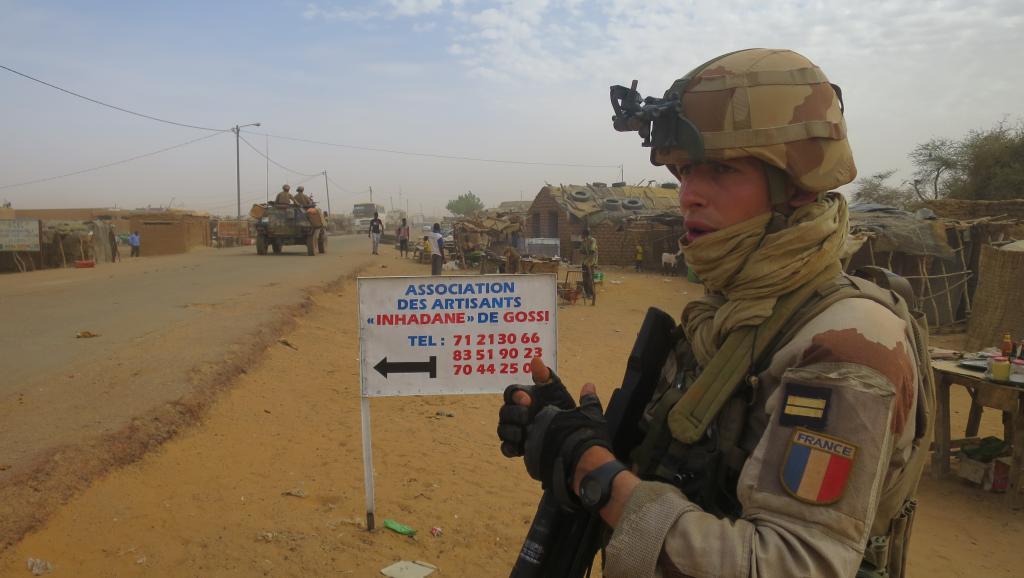 Défense: quelles options pour la force Barkhane au Sahel ?