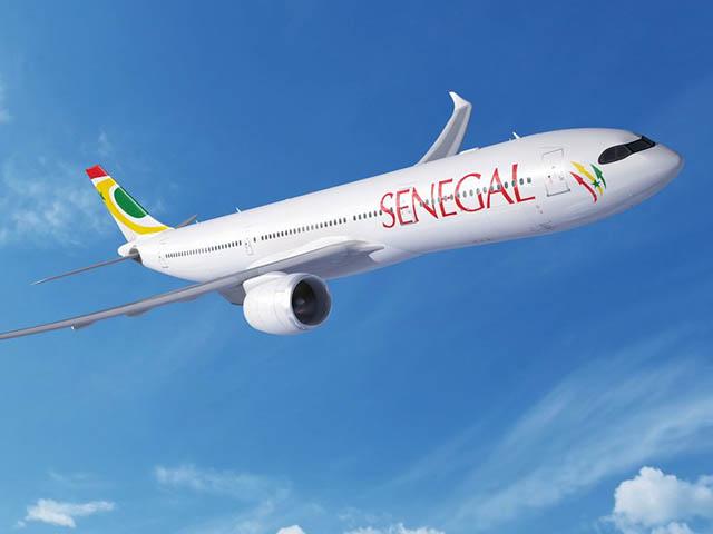Macky Sall va accueillir et réceptionner mercredi le deuxième Airbus 330 Néo de la compagnie Air Sénégal SA