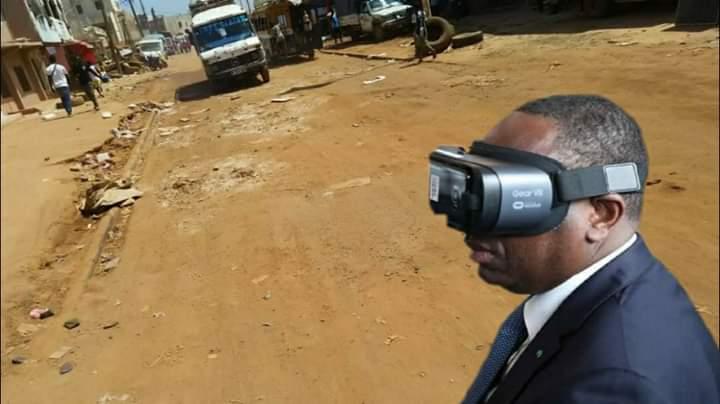 Développement Durable et Dette Soutenable : Le Sénégal de Macky Sall en déséquilibre (République des Valeurs)