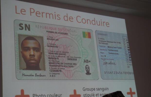 Selon l'ASUTIC, les nouveaux permis biométriques violent la loi sur les données personnelles