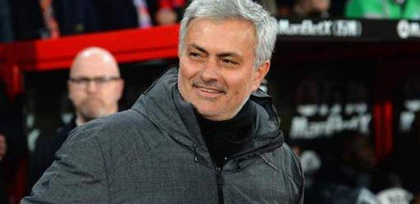 """Mourinho va retrouver Old Trafford: """"Un endroit où j'ai été heureux"""""""