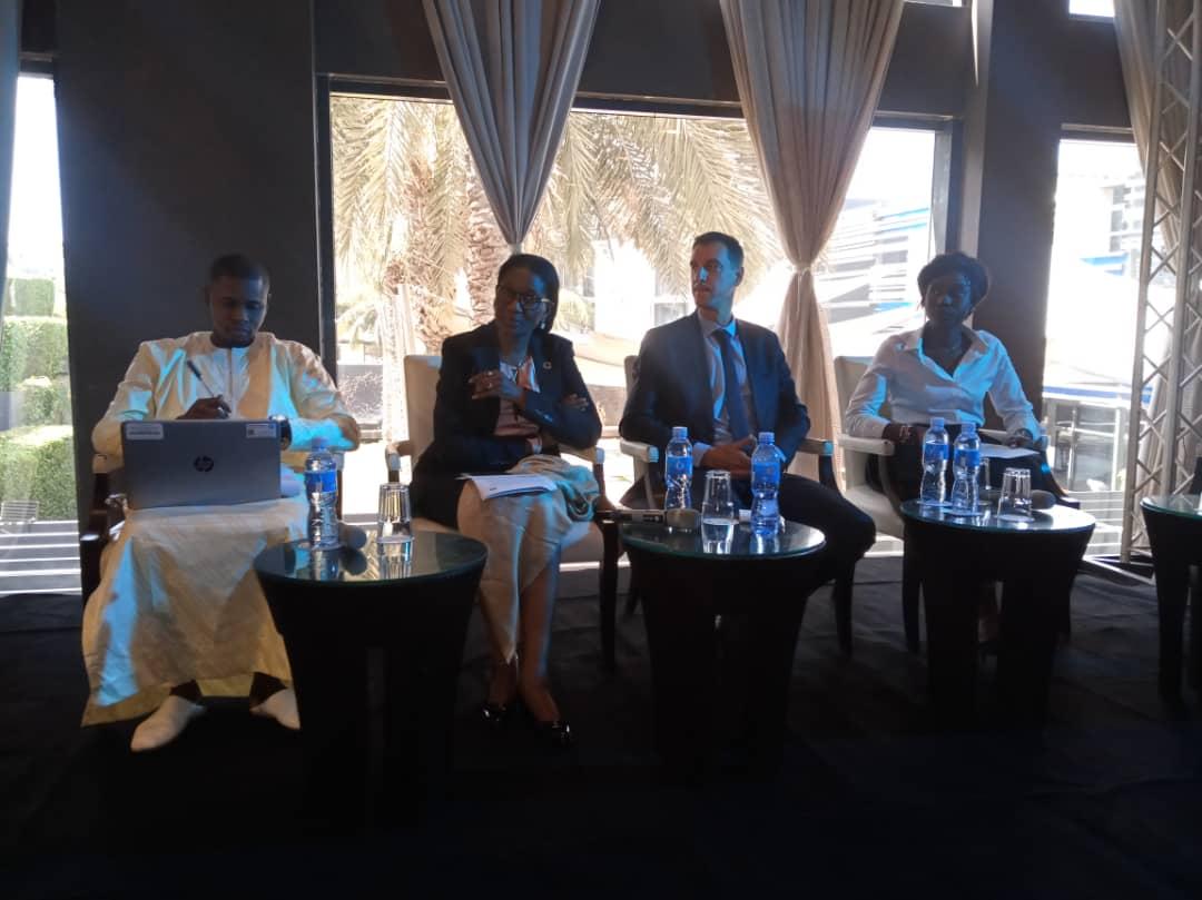 Financement de la croissance verte en Afrique : 12.500 milliards de F CFA évoqués à l'horizon 2035