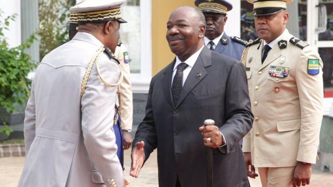 L'ex directeur de cabinet de Ali Bongo arrêté