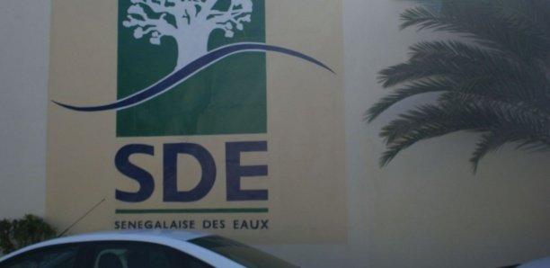 Affermage d'eau Sénégal: Suez va mettre en place Eau Sénégal
